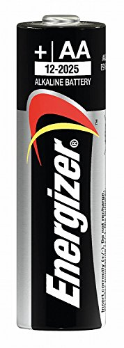 Energizer 627502 Family Pack Classic Batterie Alcaline Stilo AA, 24 Pezzi