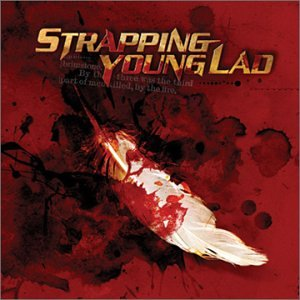 Strapping Young Lad - Strapping Young Lad - SYL - Zortam Music