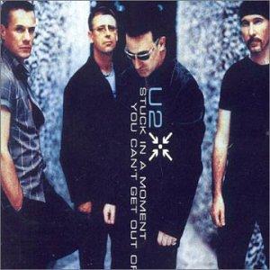 U2 - stuck in a moment you - Zortam Music