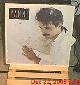 R Chameleon Amazon Yanni -Chameleon Days