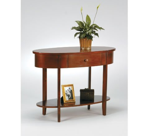 Cheap Madison Console Table (B000BT98KI)
