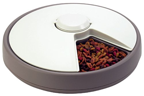 Lentek 6-Day Automatic Pet DishB00006JHRG : image