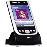 Dell Axim X50v Pocket Pc Handheld 624 Mhz