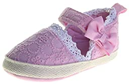 Baby Girl Sandals Home Toddler Size 4 Us
