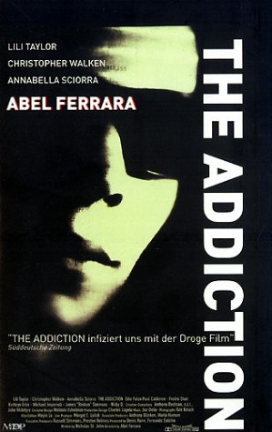 The Addiction [VHS]