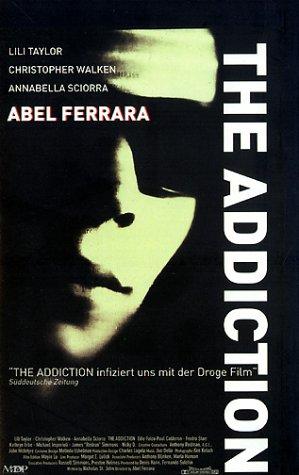The Addiction [VHS]