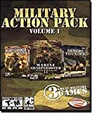 MILITARY ACTION PACK - PC