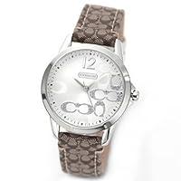 [コーチ] COACH レディース 腕時計  ニュー クラシック シグネチャー 14501620  [並行輸入品]