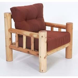 Moon Valley Cedar Works Classic Chair Frame