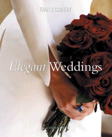 Town & Country Elegant Weddings, Okun, Stacey; Town & Country