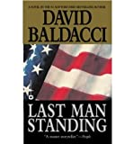 img - for (Last Man Standing) By Baldacci, David (Author) Mass Market Paperbound on 01-Sep-2002 book / textbook / text book