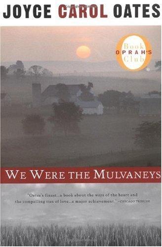 Were the mulvaneys study