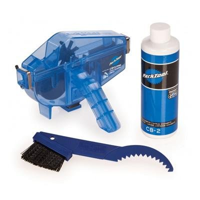 Park Tool Chain Gang Bicycle Cleaning System - CG-2.2