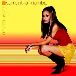 Samantha Mumba - Lately Lyrics - Zortam Music