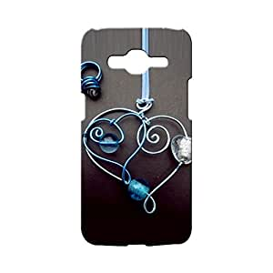 G-STAR Designer Printed Back case cover for Samsung Galaxy J2 (2016) - G1035