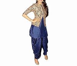 Ganesh Creation Women's Dress Material
