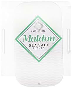 Maldon Salt Pinch Tin - 0.35 Oz.