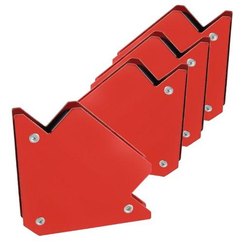 Beatriz Carvalho Almeida 4pc 3 Welding Magnets Magnet