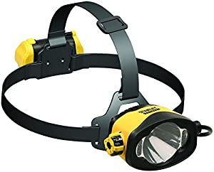 Stanley HLWAKS Waterproof Headlamp