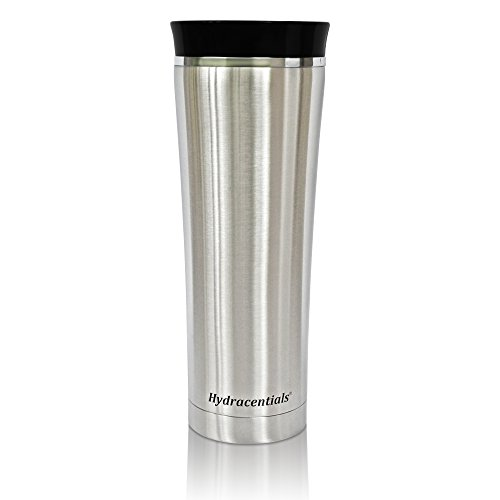 Hydracentials 16 Oz Stainless Steel Vacuum Insulated Travel Mug