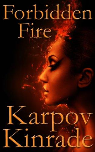 Book: Forbidden Fire by Kimberly Kinrade