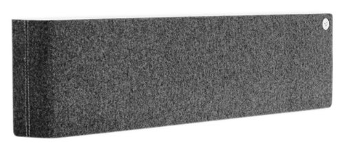 Libratone Speaker Standard Lounge Airplay Version for iPod/iPhone/iPad - Slate Grey