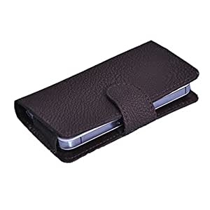 StylE ViSioN Pu Leather Pouch for Spice Smart Flo 503
