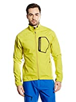Mammut Chaqueta Ultimate Light (Amarillo)