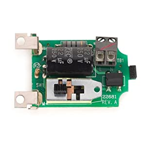 Andis AGC2 and AGC Super 2-Speed Pets Clipper Replacement Switch