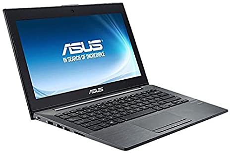 "Asus PU301LA-RO122G PC Portable 13"" Argent (Intel Core i3, 4 Go de RAM, 500 Go, Intel HD Graphics 4400, Windows 7)"