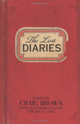 The Lost Diaries PDF