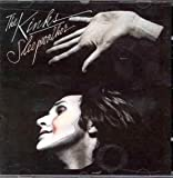 The Kinks Sleepwalker