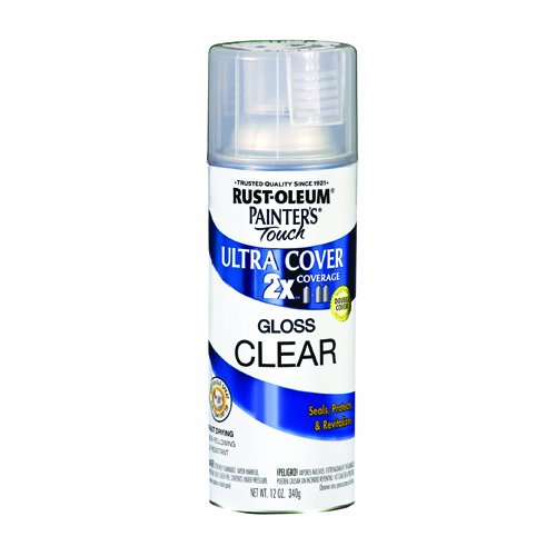 Rust Oleum 249117 Painter S Touch Multi Purpose Spray