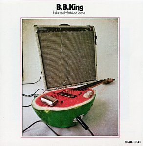 B B King Indianola Mississippi Seeds Amazon Com Music