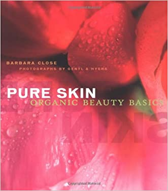 Pure Skin: Organic Beauty Basics