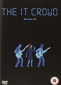 The IT Crowd - Version 4.0 [DVD]