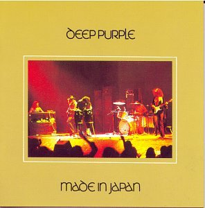 Deep Purple - Made In Japan - Zortam Music