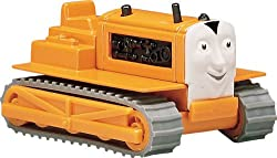 Thomas the Tank Engine Shining Time Station TERENCE the Tractor diecast