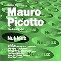 Nukleuz Presents Mauro Picotto (the Lizard Man)