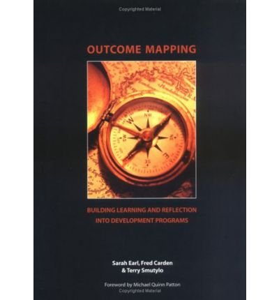 Outcome Mapping: Building Learning and Reflection into...