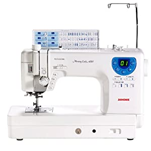 41ZYBZrf68L. SL500 AA300  Best Janome sewing machine for quilting