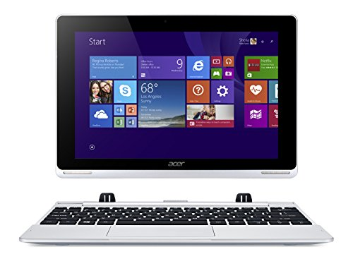 Acer 10.1″ Aspire Switch 2-in-1 Touchscreen Laptop 2GB 32GB | SW5-012-16AA (Certified Refurbished)