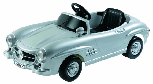 Dexton Mercedes-Benz 300Sl W 198 (6V) Ride On
