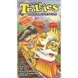 Trollies Musical Adventure [VHS]