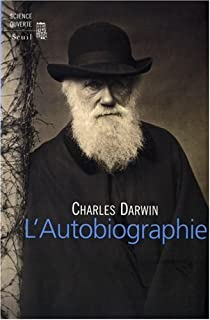 L'autobiographie, Darwin, Charles