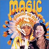 MAGIC~Kiyoshiro The  Best