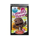LittleBigPlanet - Platinum Edition (Sony PSP)