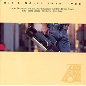 Various Artists - Hit Singles 1980-1988