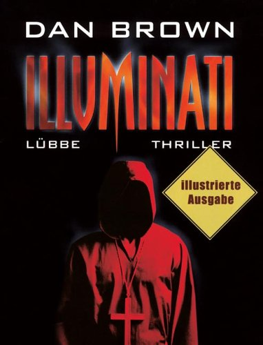 Illuminati (Robert Langdon, #1)