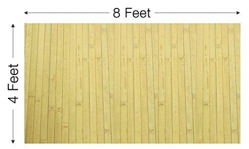 Bamboo Paneling Product : Bamboo paneling natural raw hardware building